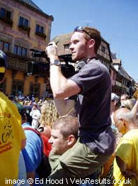 Le Tour de France 2006