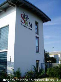 "SRM's impressive ""factory""."