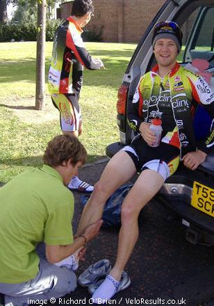 Tour of Britain 2006