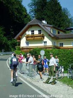 World Road Championships 2006