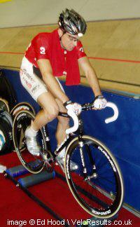 Lotto Zesdaagse van Hasselt 2007