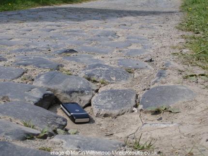 Paris - Roubaix 2007