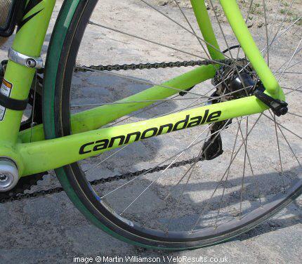Cannondale Synapse