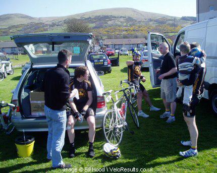 The Girvan 2007