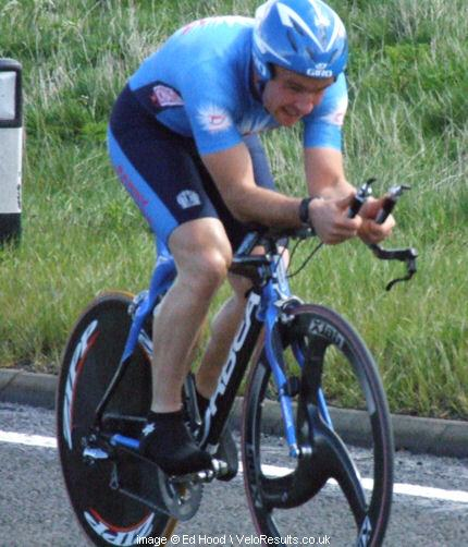 Scottish 10 Mile Time Trial Championship 2007