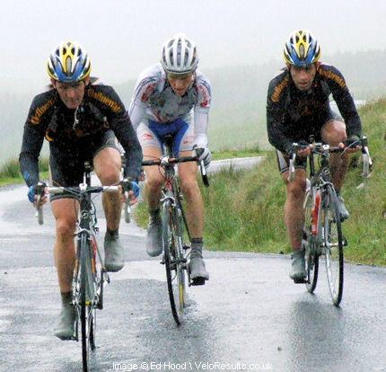 Scottish Road Race Championships 2007