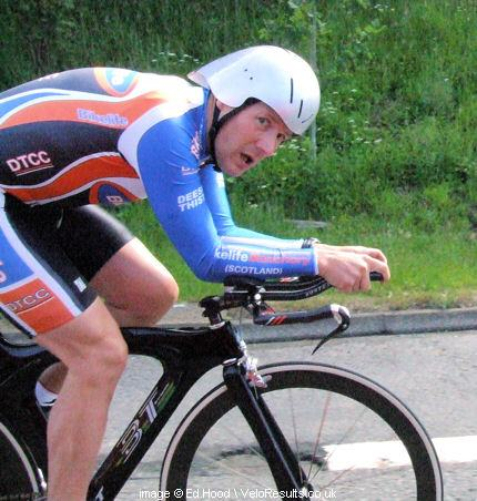 Scottish 25 Mile Time Trial Championship 2007
