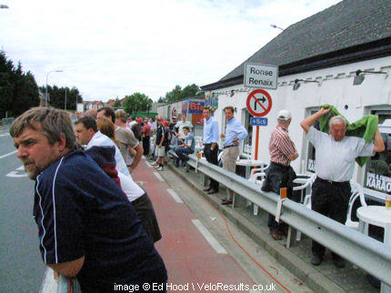 Belgian National Championships