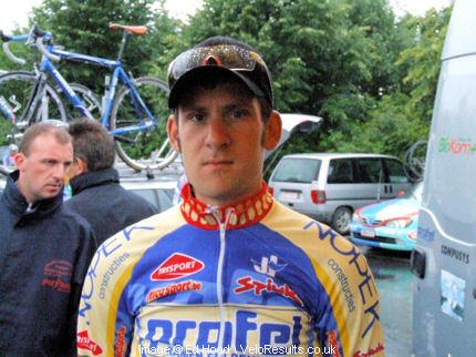 Matt Brammeier