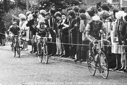 1978 Tour de  Trossachs