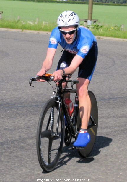 Scottish 10 Mile Time Trial Championship