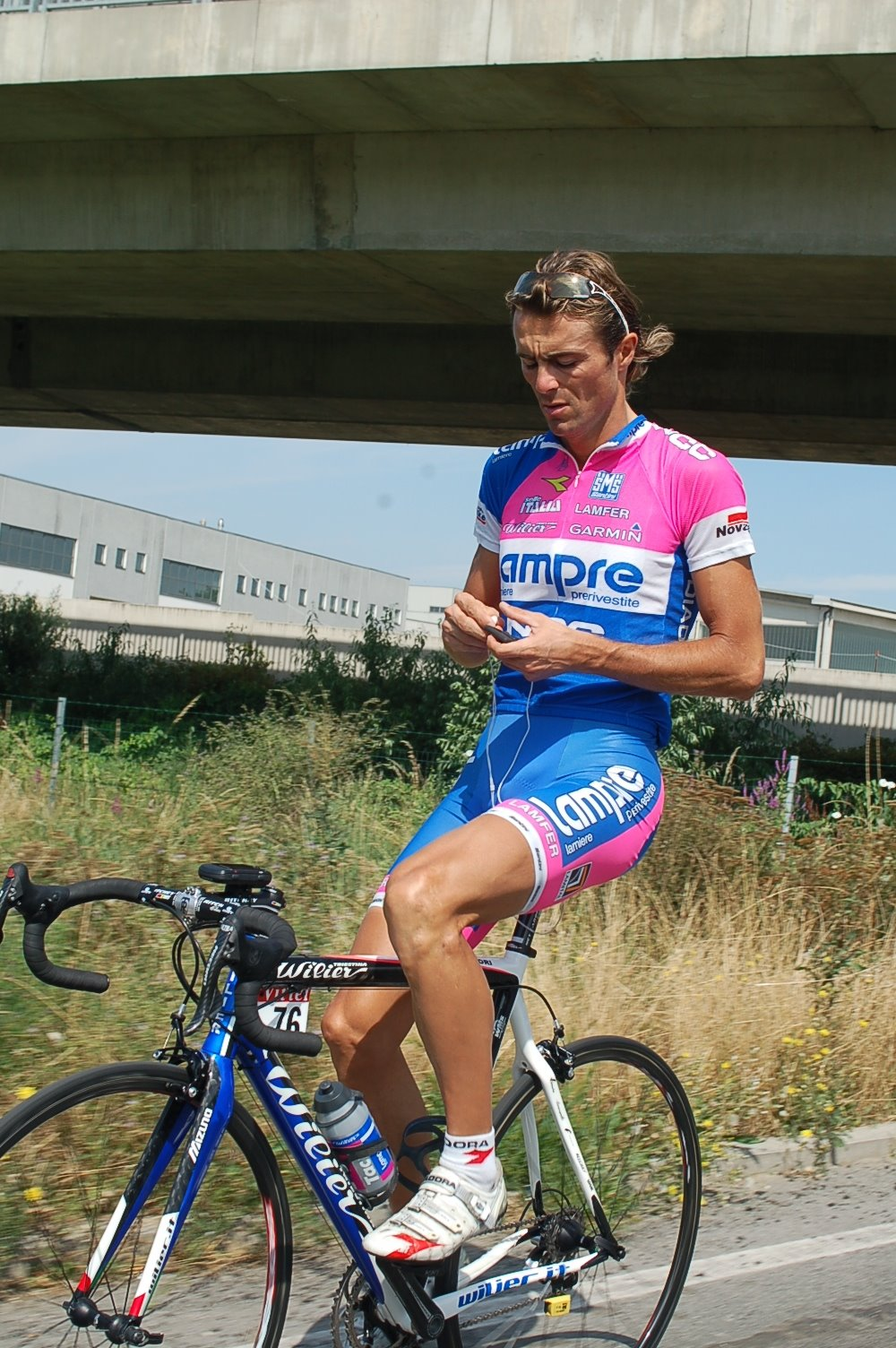 Le Tour de France 2008