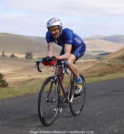 Scottish 12 Hour Time Trial Championship