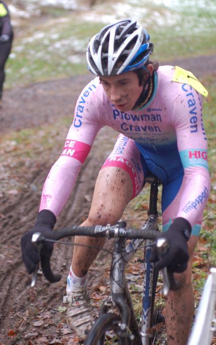 Scottish Cyclo-Cross Championship