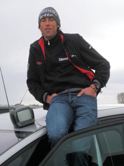 Bert Roesems