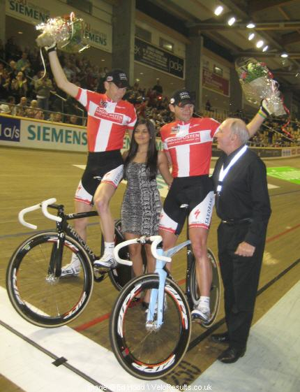 Copenhagen Six Day 2009