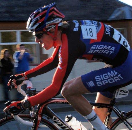 Gareth Montgomerie