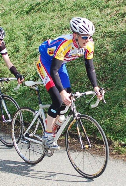 Sam Robinson Memorial Road Race