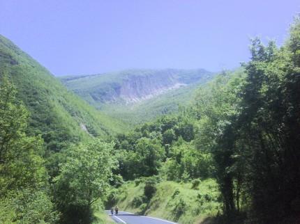 Monte Petrano