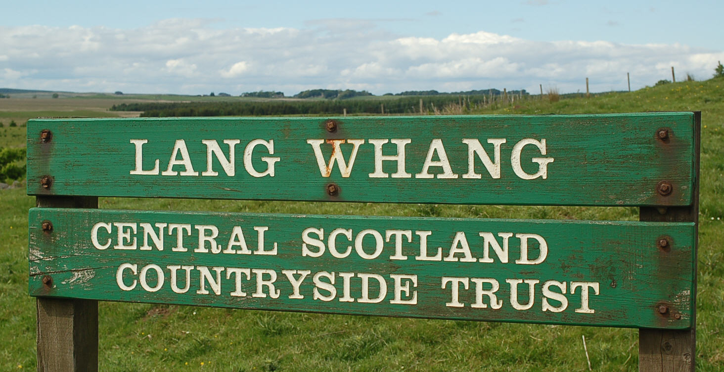 Lang Whang