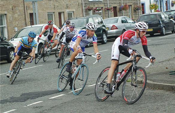 Scottish Road Race Championship 2009