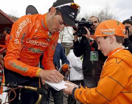 La Vuelta 2009