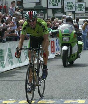 Dave McCann