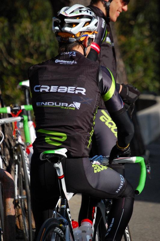 Ross Creber