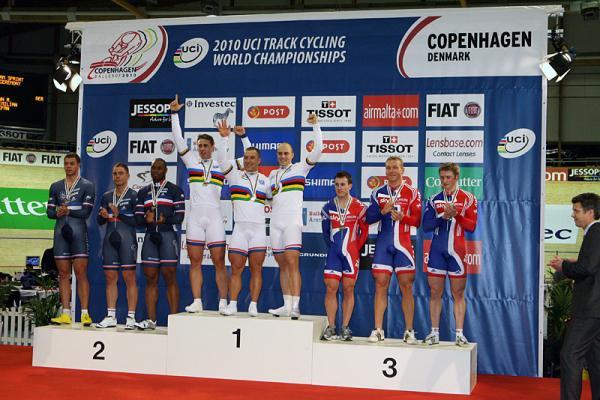 Track World Championships 2010