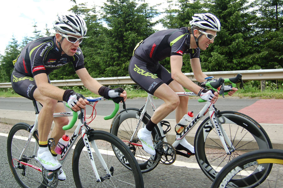 Scottish Road Race Championship 2010