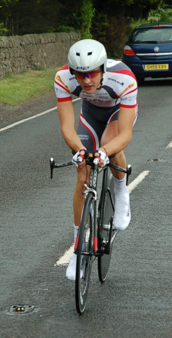 Tour de Trossachs 2010