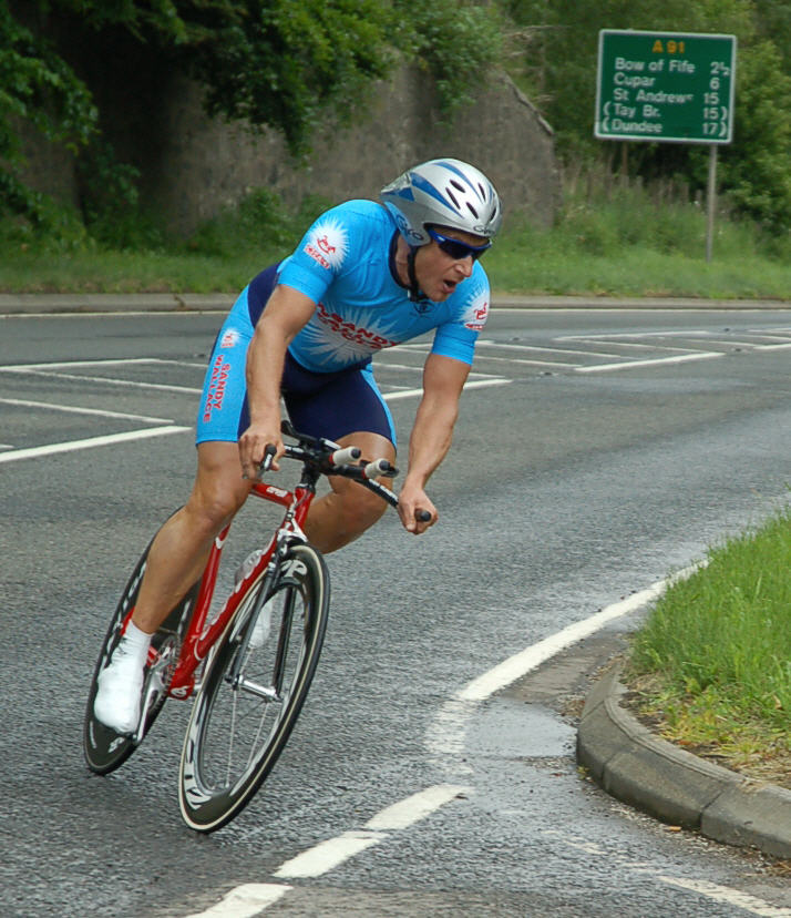 Scottish 25 Mile Time Trial Championship 2010