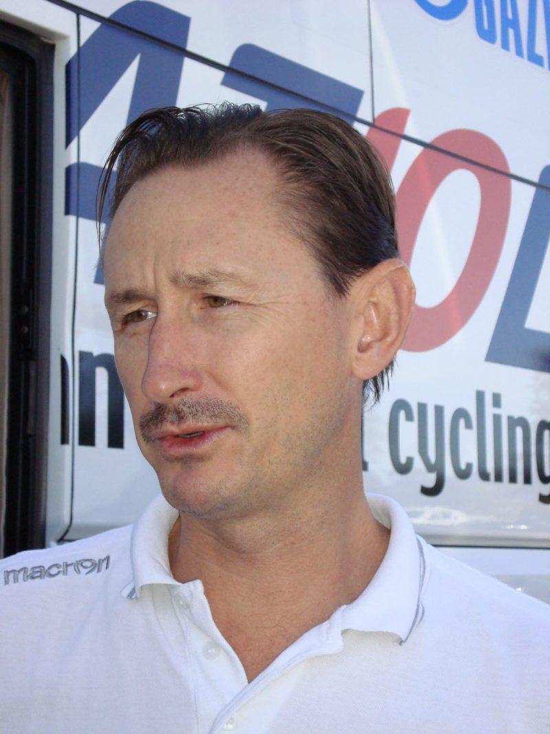 La Vuelta 2010