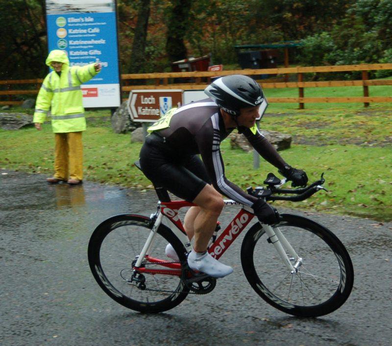 Tour de Trossachs 2010