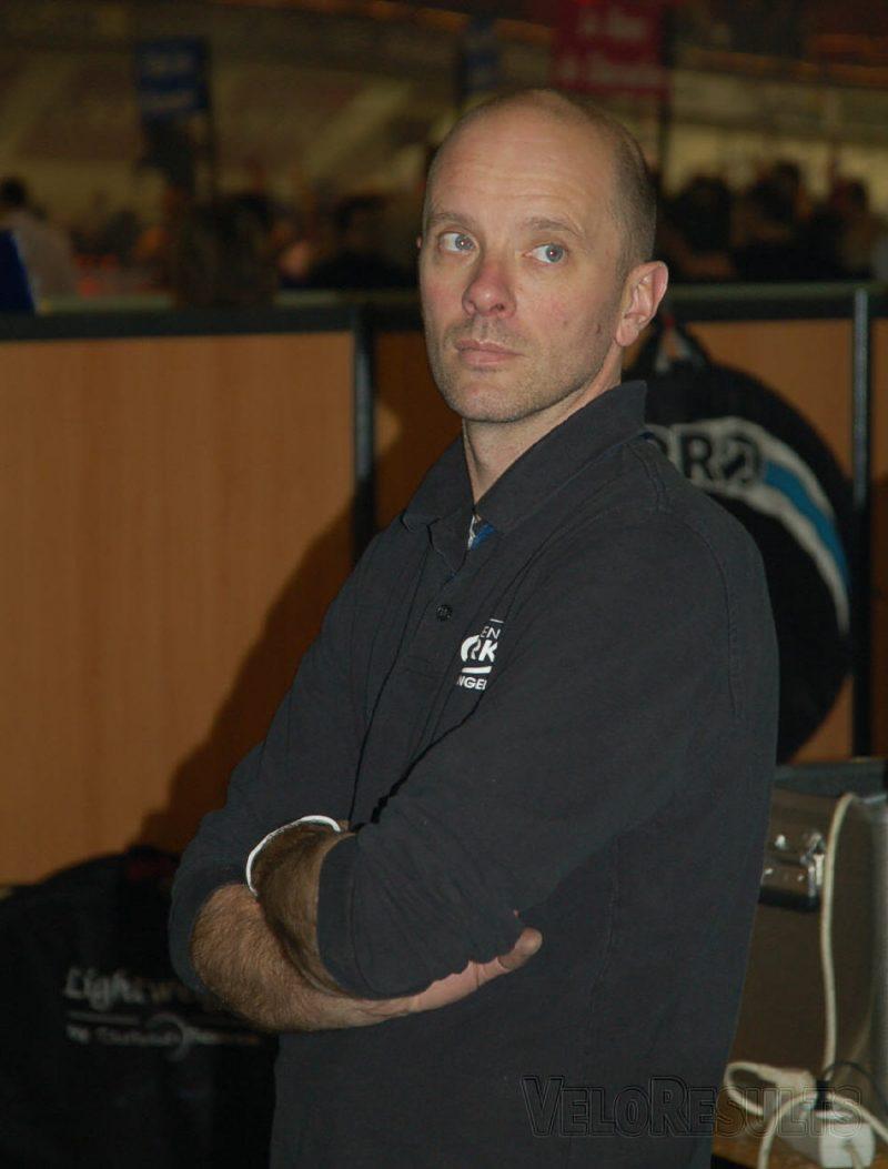 Franco Marvulli