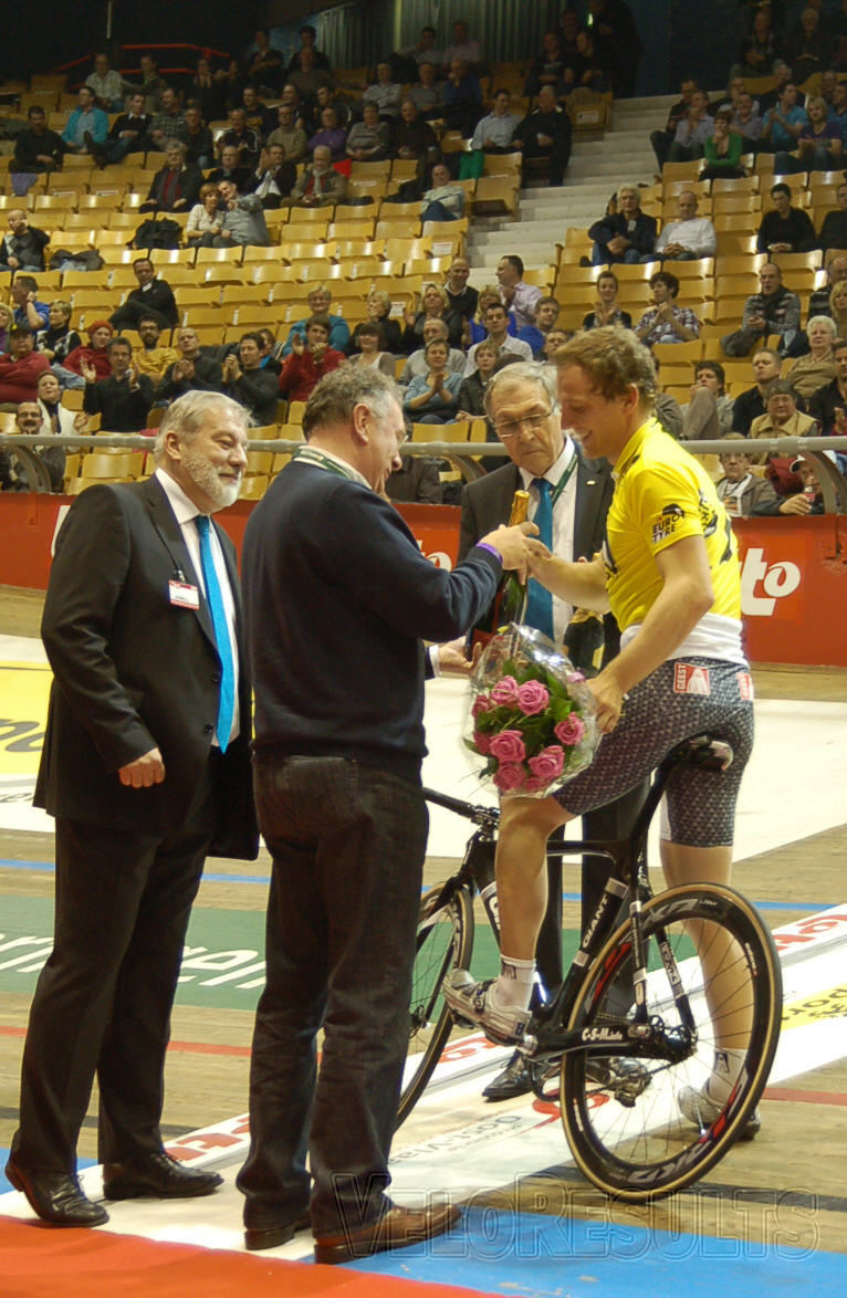 Gent Six Day 2010