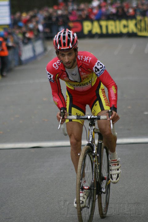 UCI Points