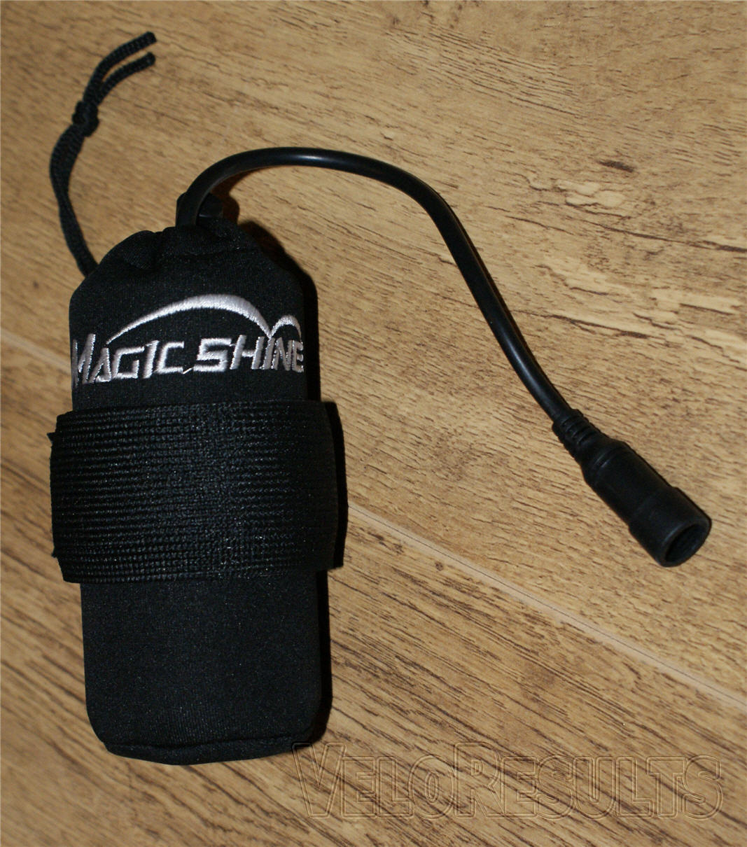 Magicshine MJ-816 Review