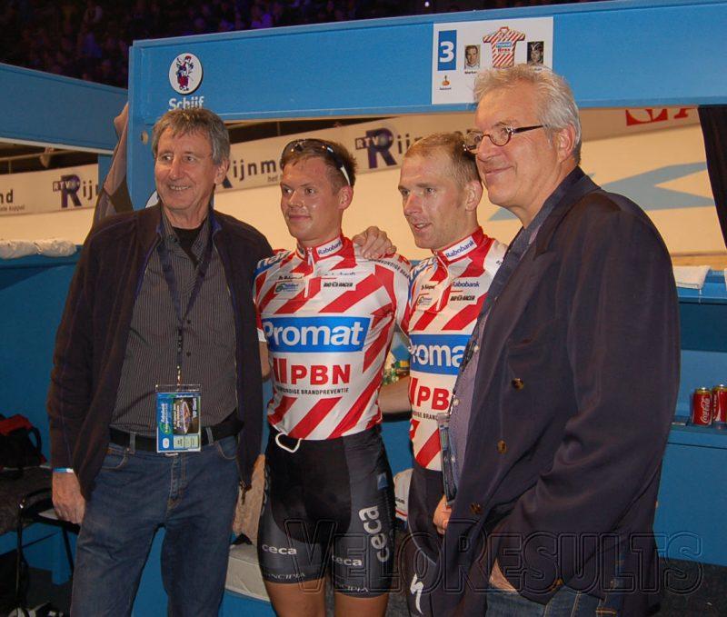 Rotterdam Six Day 2011