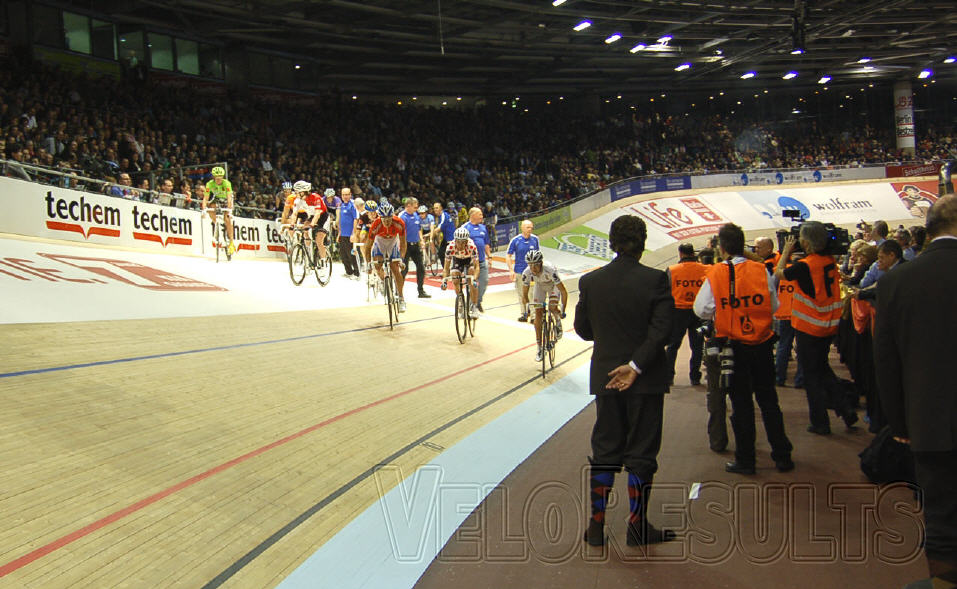 Berlin Six Day 2011
