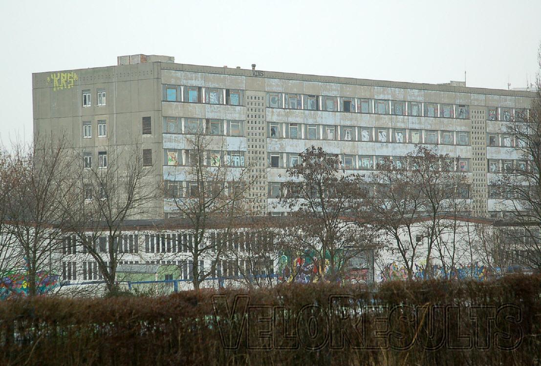 Berlin Six Day 2011