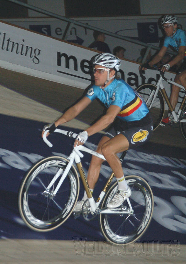 Berlin Six Day 2012