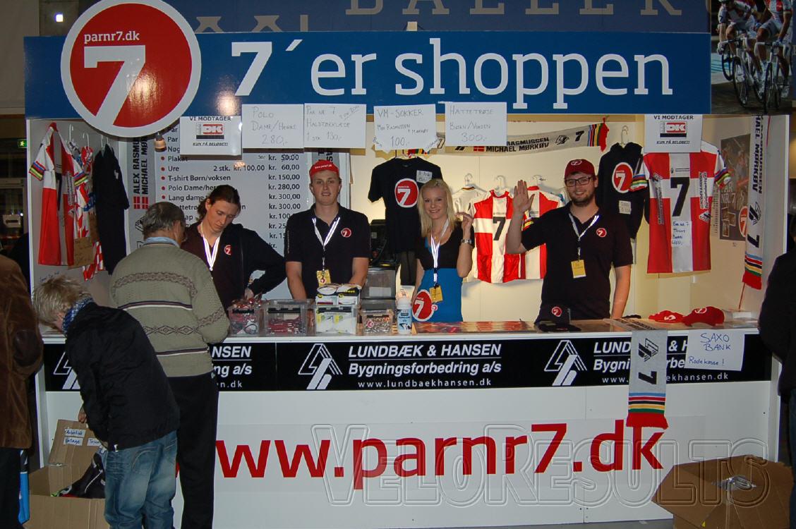 Copenhagen Six Day 2011