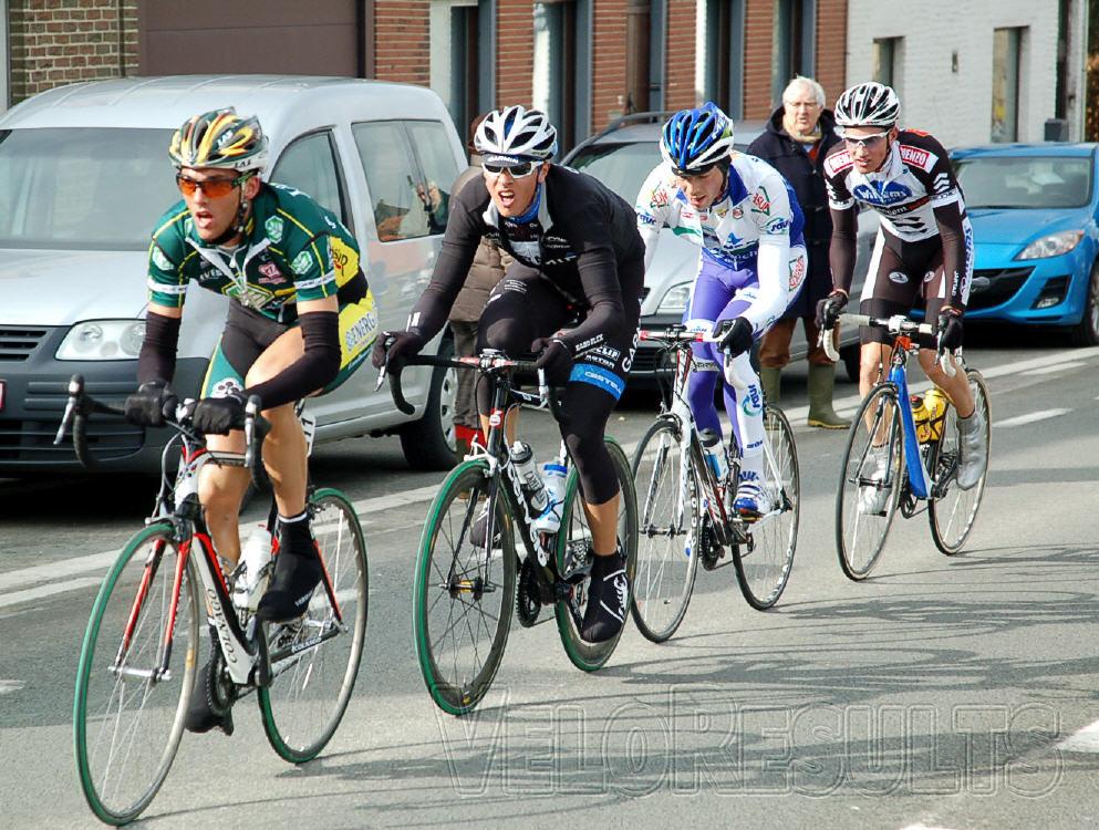 Kuurne Brussels Kuurne 2011