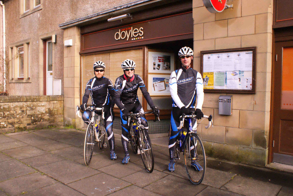 Scottish Road Race Championships 2011