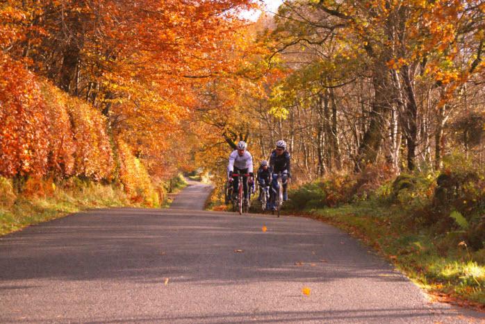 Scottish Road Race Championships 2011