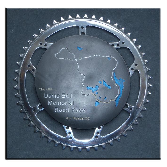 David Bell Memorial Road Race