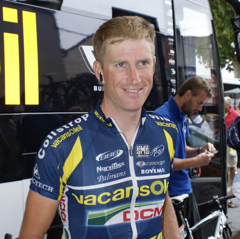 Le Tour de France 2011