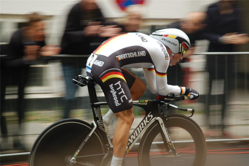 World Road Championships 2011