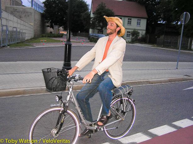 Copenhagen Road Worlds 2011
